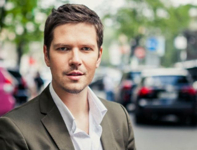 Даниил Грачев: мужской взгляд на женскую моду