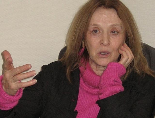 Маргарите Тереховой исполнилось 70 лет!