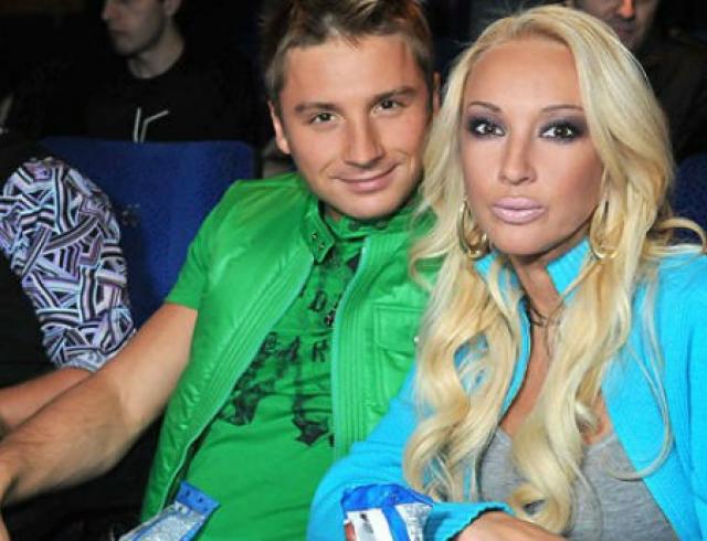 Лера Кудрявцева и Сергей Лазарев расстались