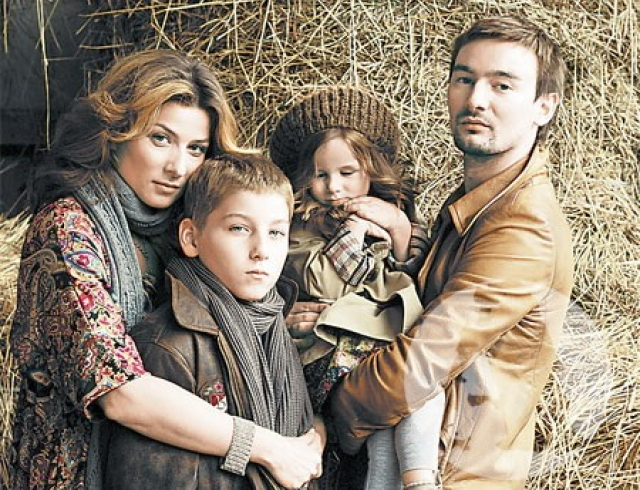 Официально: Алан и Жанна Бадоевы развелись