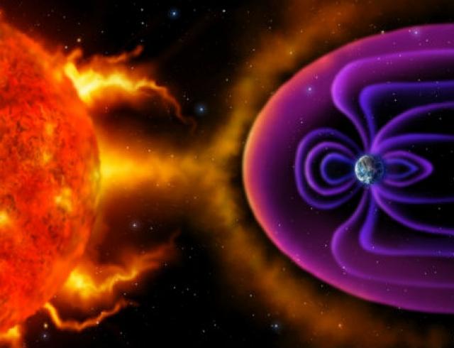 Календарь магнитных бурь на сентябрь-2012