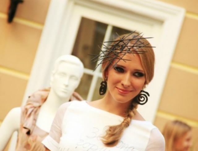 Катя Осадчая встречается с Гораном Миличем