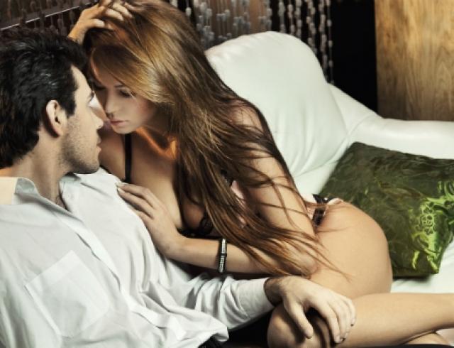 Сексуальный опыт приобретается после отношений с 10 партнерами