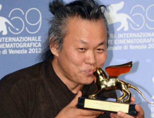 Ким Ки Дук стал победителем Венецианского кинофестиваля-2012