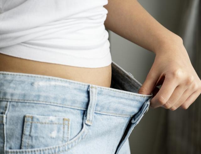 Как похудеть за неделю на 5-10 кг?