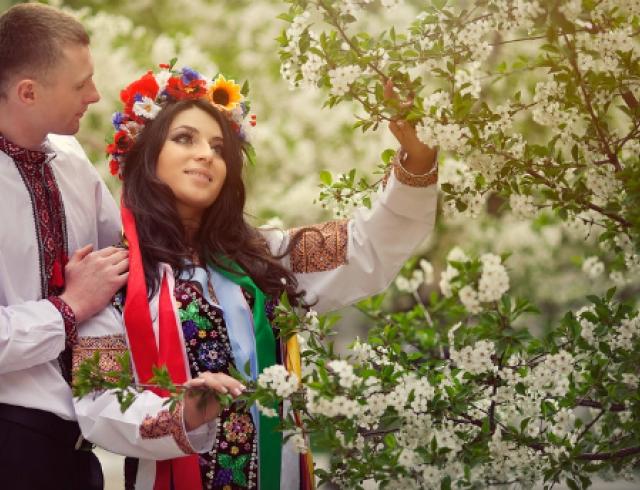 Кивлян и гостей столицы ждет масштабная свадьба в Пирогово