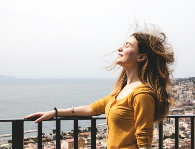 Как успокоить нервы за одну минуту?