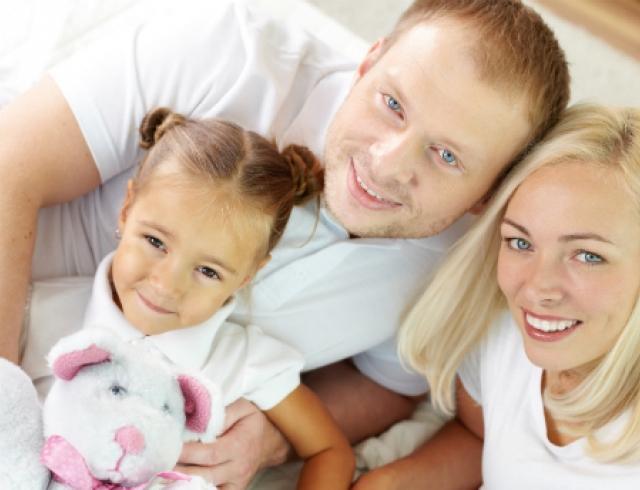 Как помочь ребенку быть уверенным в себе?