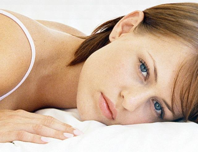 Ученые создали спрей для женского оргазма