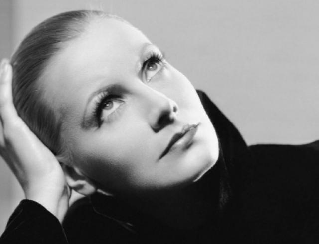 """Грета Гарбо: """"Каждый человек – уникален. Будь сама собой"""""""