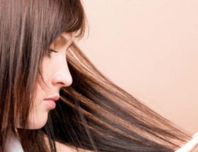 Сонник седые короткие волосы