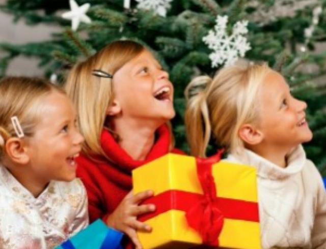Пять креативных идей для детского праздника зимой