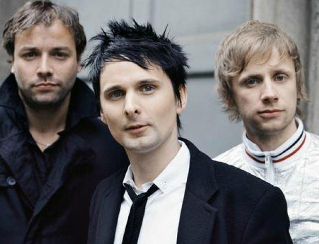 Группа Muse предложила фанатам снять для нее клип