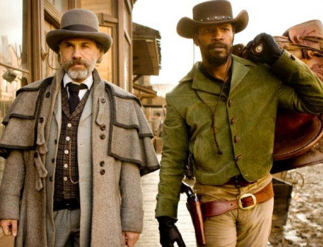 Названы самые лучшие фильмы 2012 года. Фото