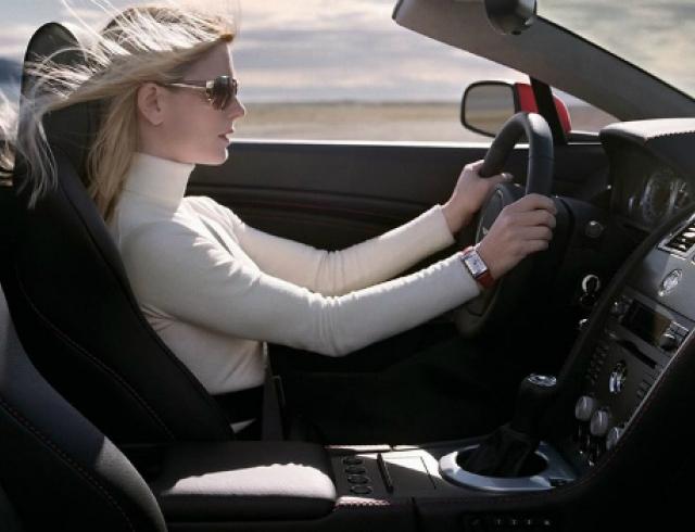 Топ 5 безопасных песен для автоледи