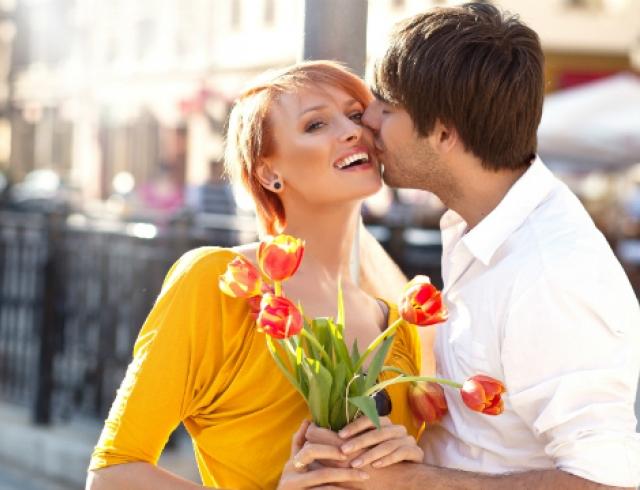 Выиграйте романтический уикенд на двоих ко Дню Валентина!