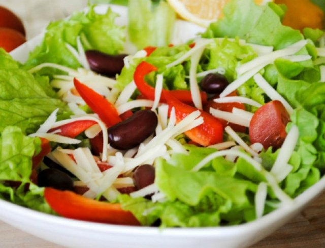 Капуста по-пекински – лучший витаминный зимний салат