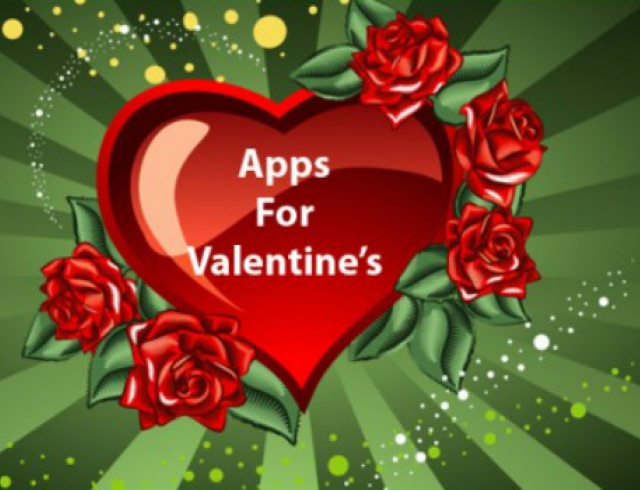 Топ 3 приложения для iPhone ко Дню Валентина