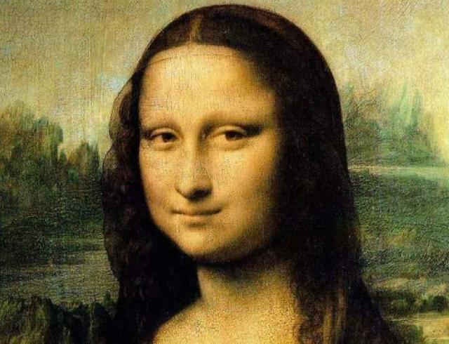 В Киеве пройдет выставка картин Леонардо да Винчи