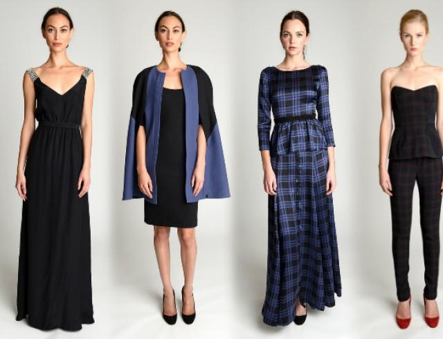 Кэти Холмс представила новую коллекцию своего бренда