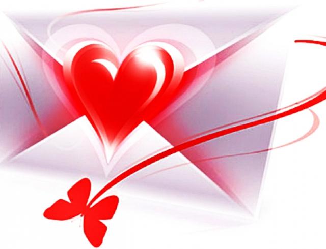 Как признаться в любви с помощью необычных валентинок?