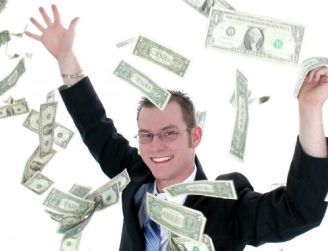 Как превратить любимого в миллионера?