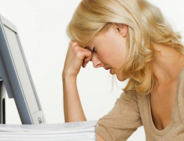 Как быстро снять стресс?