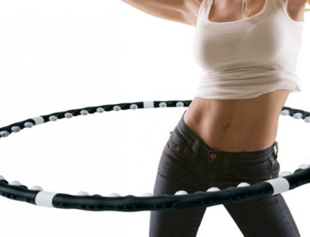 Как убрать жировые отложения на животе?