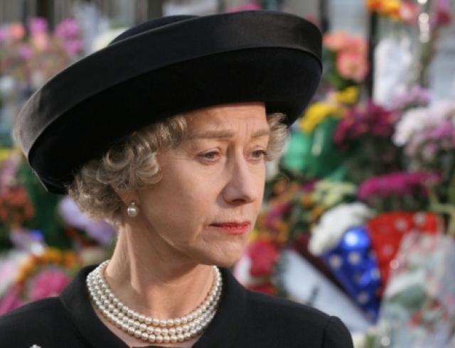 Хелен Миррен снова сыграет королеву Елизавету II