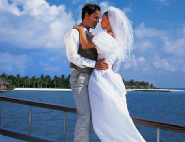 Главные ошибки при организации свадьбы