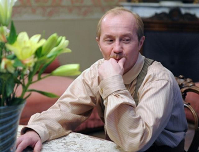 Последний фильм с участием Андрея Панина выйдет в сентябре