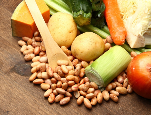 Что можно есть в Великий пост 2016: календарь питания