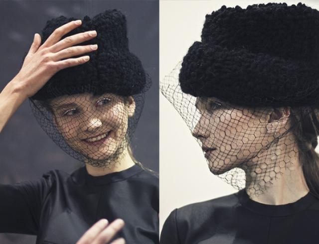Шляпка ARTEMKLIMCHUK
