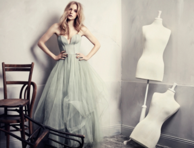 H&M презентовал коллекцию Exclusive
