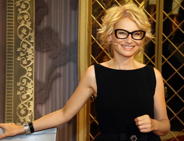 23 марта пройдет модный мастер-класс от Эвелины Хромченко