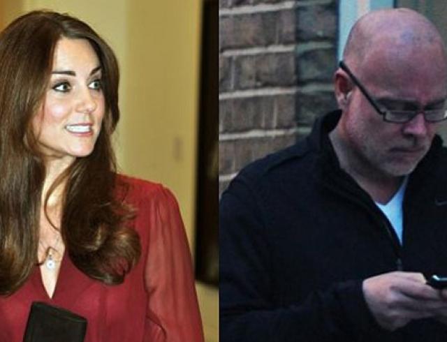 Дядя Кейт Миддлтон опозорил ее в откровенном интервью