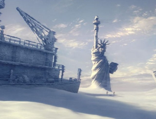 Досуг киевлян: топ 5 фильмов об апокалипсисе