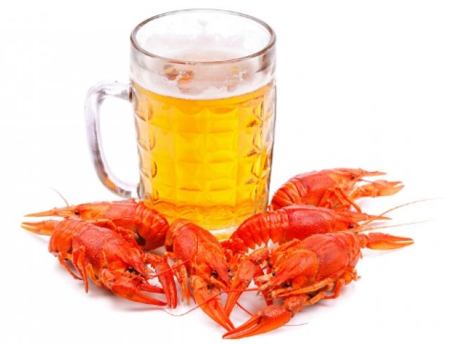 Как приготовить раков в пиве?