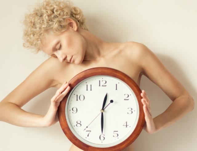 Когда переводят часы на летнее время в 2013 году?