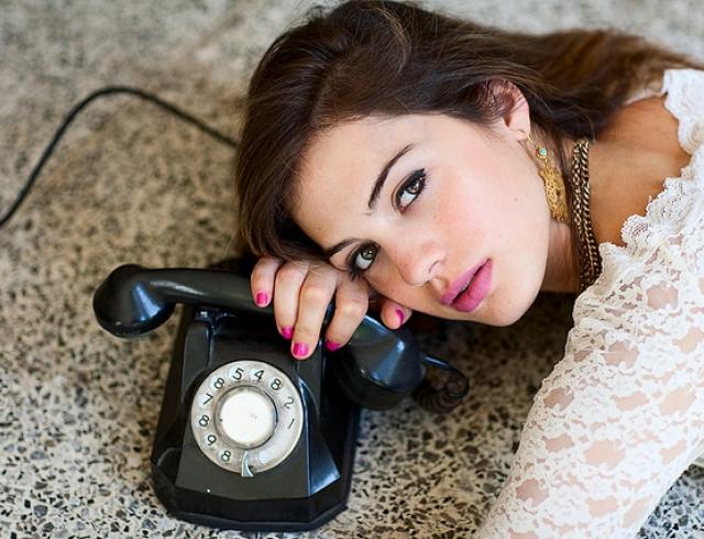 Кто кому должен звонить первый после секса