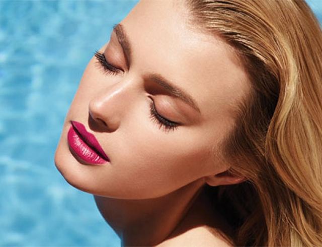 Вышла коллекция макияжа Chanel Avant-Première лето 2013