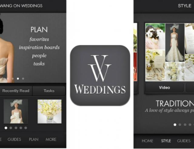 Мобильные приложения, которые помогут организовать свадьбу