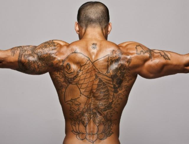 Значение татуировок и их влияние на нашу жизнь