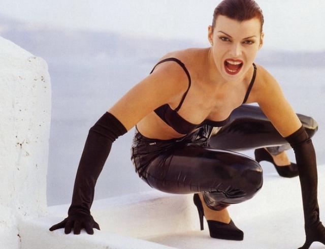 Как выглядели российские звезды в Playboy 1990-х годов?
