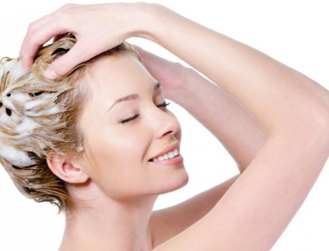 Лечение выпадения волос 23