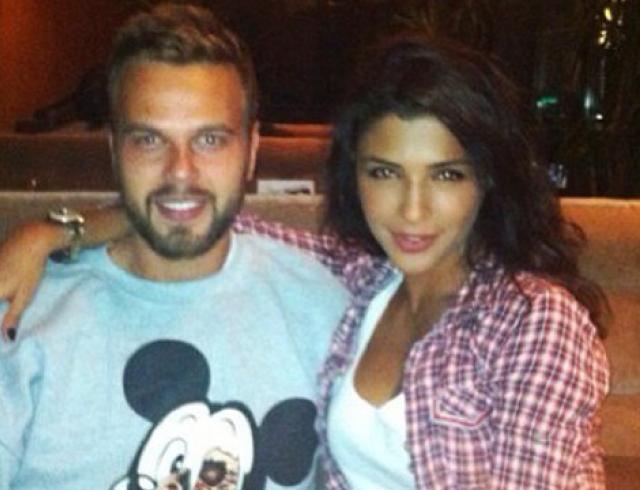 Самсоненко и Димопулос больше не вместе: подтверждающие фото