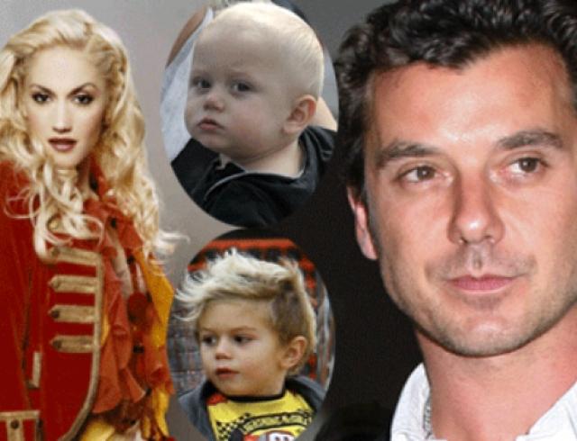Как растут дети знаменитостей? Фото