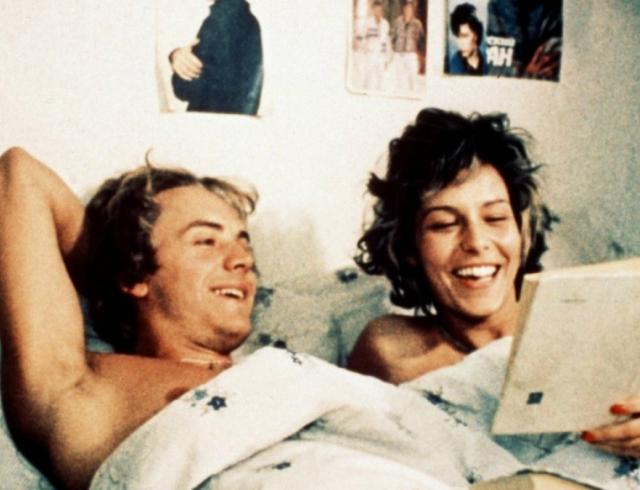 Как выглядела эротика в советском кино? Фото