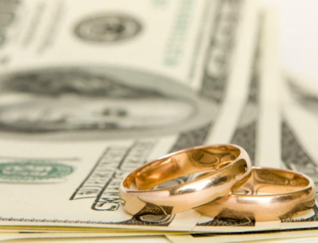 Как сэкономить на свадебном бюджете?
