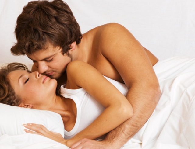 Ученые определили, сколько секса нужно для счастья